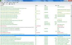 Xenu Link Sleuth checker. Free desktop tool.
