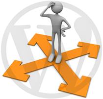 WordPress HTML sitemap.