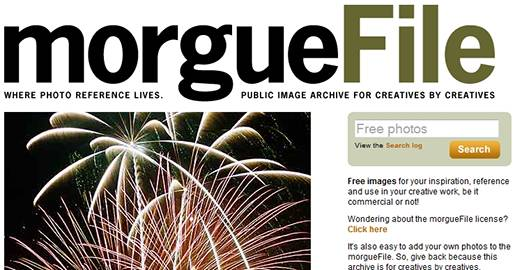 morgueFile - Free photos for creatives by creatives.