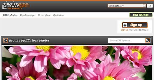 Photogen - Free Stock Photos.