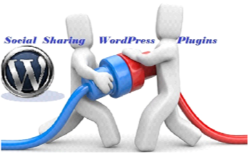 Social Sharing WordPress Plugins.