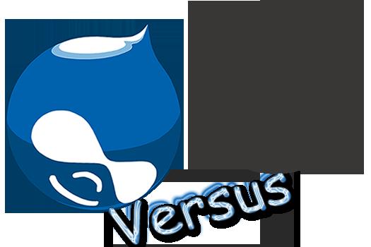 Drupal Versus WordPress - Boutros AbiChedid.