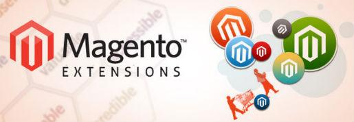 Magento Extensions.