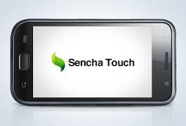 Sencha Touch.