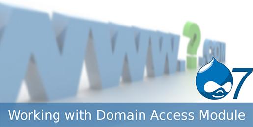 Domain Access Module.