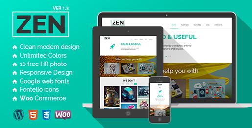 Zen Startup theme - Drupal Mobile.