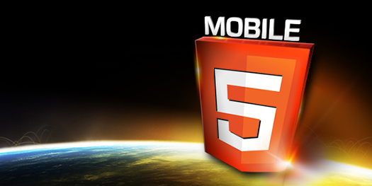 HTML5 Mobile Framework.