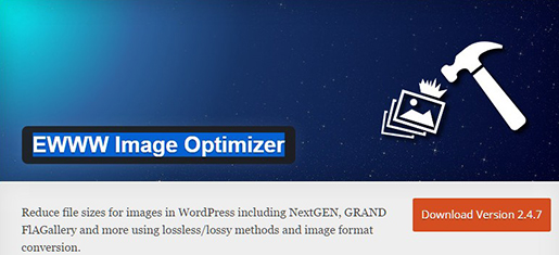 EWWW Image Optimizer - WordPress Plugins