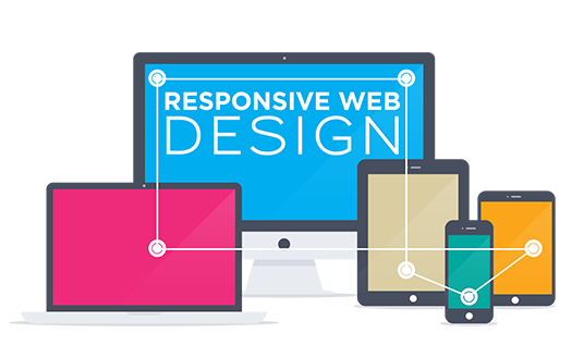 Responsive Design.
