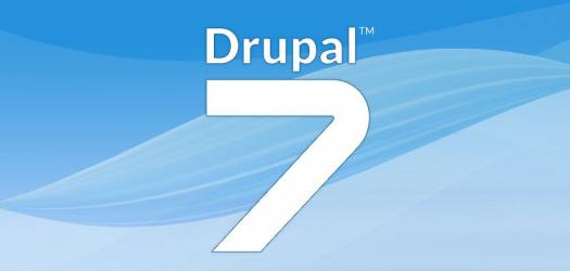 Drupal7.