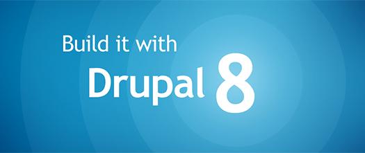 Drupal8.