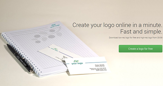Free Logo Maker and Generator. LOGASTER.